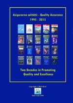 Asigurarea Calităţii – Quality Assurance, Vol. XXI, Issue 83, July-September 2015